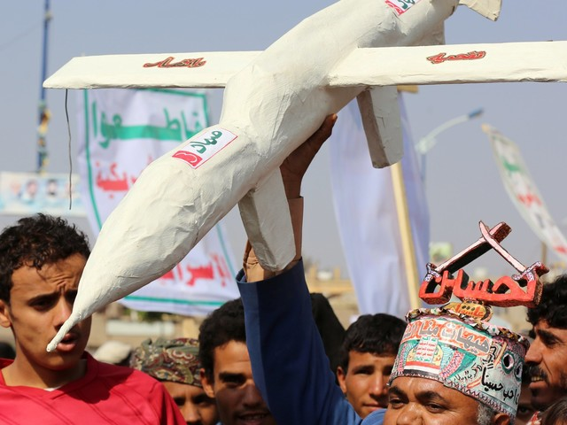 These 'kamikaze' drones are believed to be the culprits of the attacks on 2 Saudi oil fields. Here's what we know about them.
