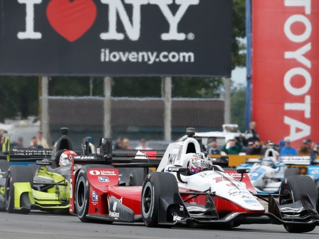 Taylor, Rahal among top drivers joining Team Penske's sports car lineup