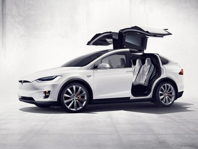 Tesla Now Longer Offers Standard Range Model S And Model X