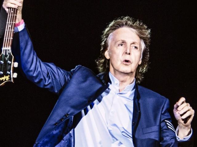 Paul McCartney Announces 'Egypt Station Traveller's Edition' Box Set