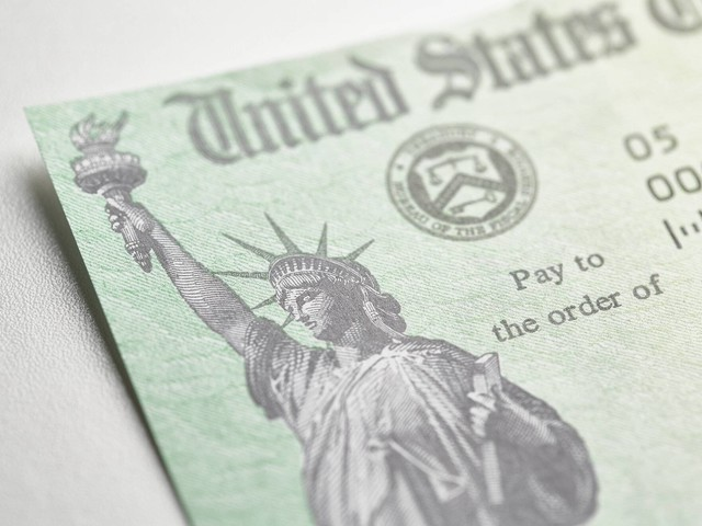 Read this if you're hoping for a fourth stimulus check