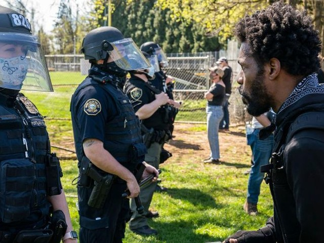 After vilifying police, Portland unsurprisingly can't find officers to fill unit to fight soaring crime