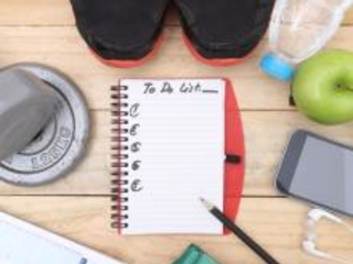 Using a To-Do List to Boost Your Fitness Success