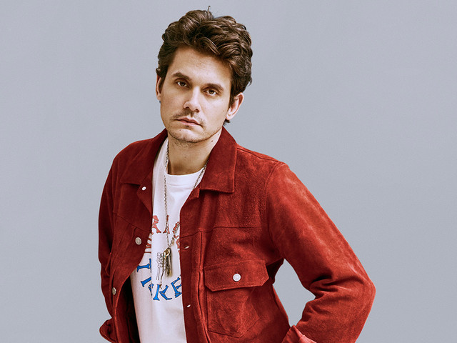 John Mayer Predicts What the 2019 Fashion Trend Will Be!
