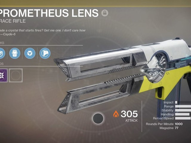 Bungie responds to Destiny 2 backlash by handing out overpowered, game-breaking gun