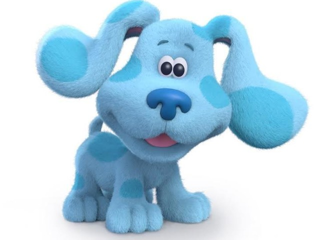 'Blue's Clues' Finds Its New Host: Exclusive Interview