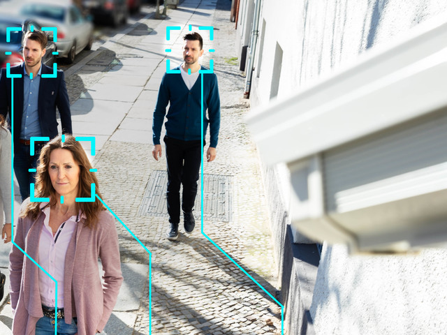 Amnesty International wants to map facial recognition cameras so you can avoid them