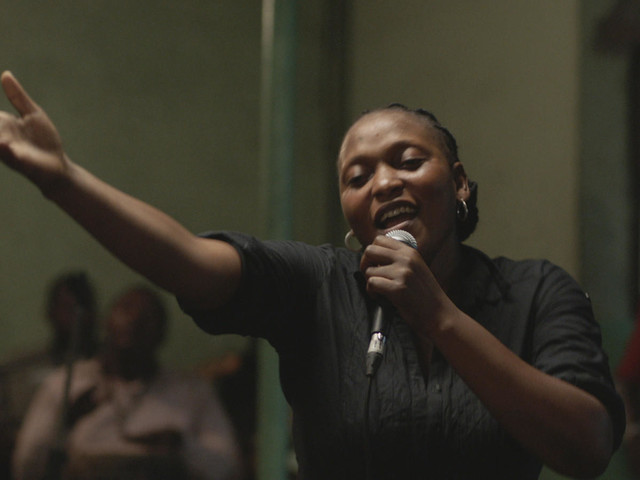 Senegal's Oscar entry 'Félicité' is an intimate drama set in the music scene of war-scarred Congo
