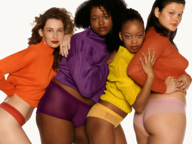 The Startup World Is Coming for Your Underwear Drawer
