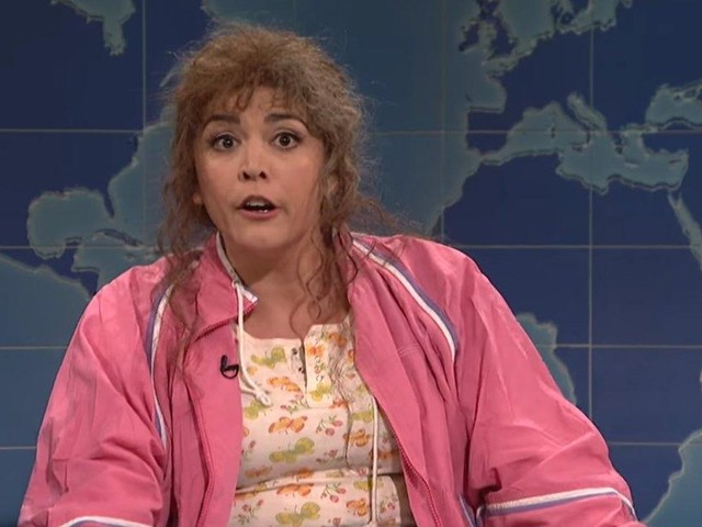 'Saturday Night Live' addresses Al Franken's Senate resignation