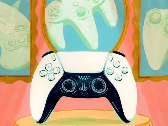 Video Games' Sensory Revolution: How Haptics Reinvented the Controller