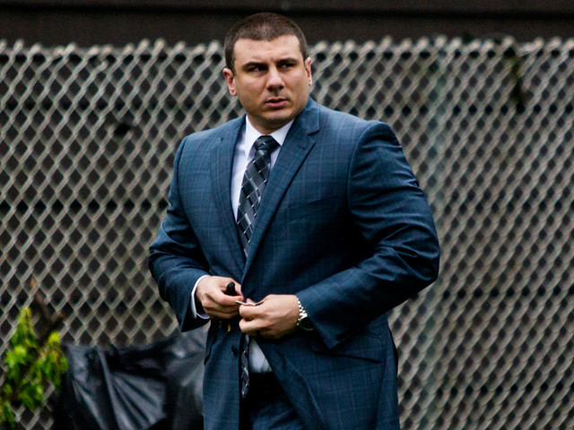 NYPD cop dodges federal charges in Eric Garner's chokehold death
