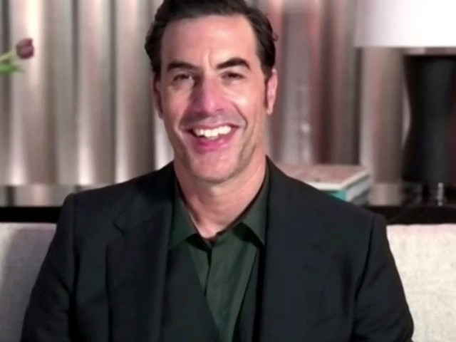 Golden Globes 2021: 'Nomadland' wins best drama, 'Borat 2' takes top comedy