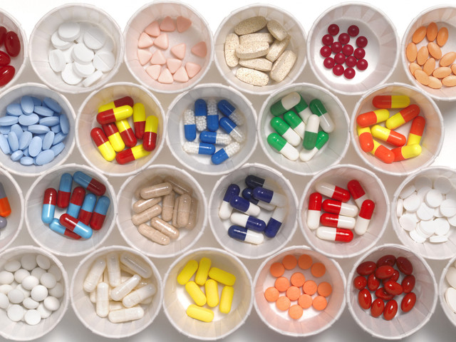 During Filming I Quickly Came To Realise The Severity Of Northern Ireland's Dependence On Prescribed Medication