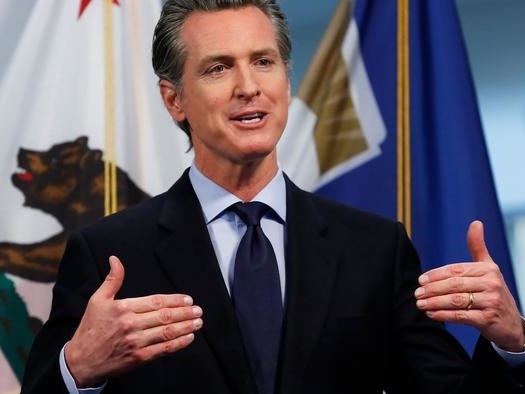 Newsom Turns To Bribery, Opens Up Big Bag Of Goodies To Californians In Bid To Head-Off Recall