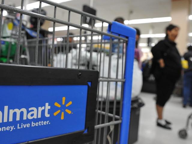 Wanted: Police seeking woman who urinated on potatoes in Walmart