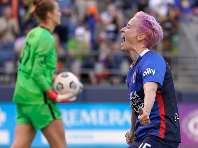 US Soccer says it has offered men, women identical contracts