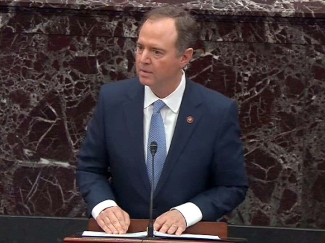 'Murkowski is PISSED': Schiff angers GOP Senators in closing remarks, gets vocal condemnation from chamber