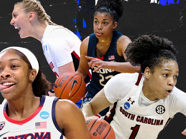 Key players to watch in the 2021 women's Final Four