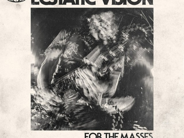 """Ecstatic Vision – """"Grasping The Void"""""""