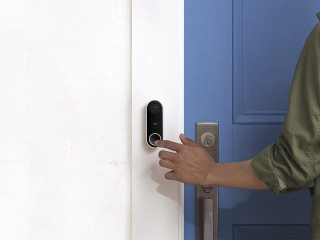 Nest Hello preps 'seasonal themes,' starting with Halloween doorbell sounds [APK Insight]