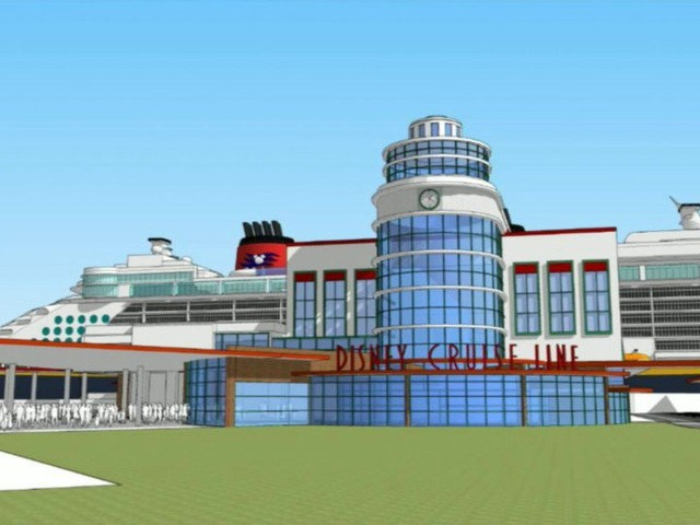 Approval of New 20-Year Agreement Means More Disney Cruise Line Ships at Port Canaveral