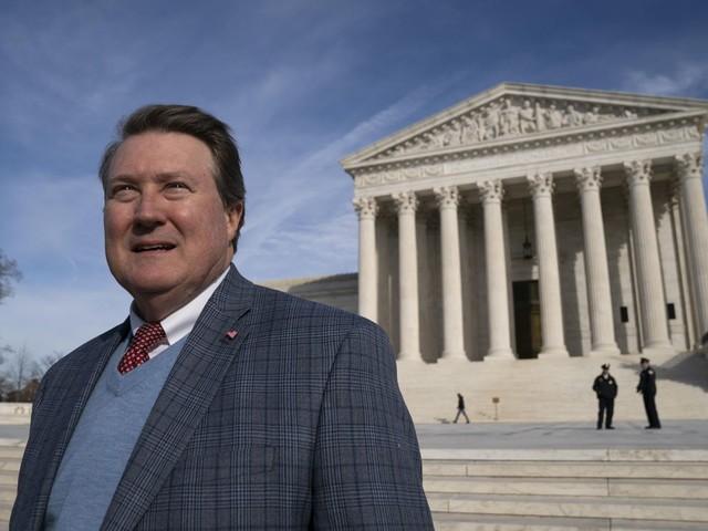 Return to sender: High court to hear undeliverable mail case
