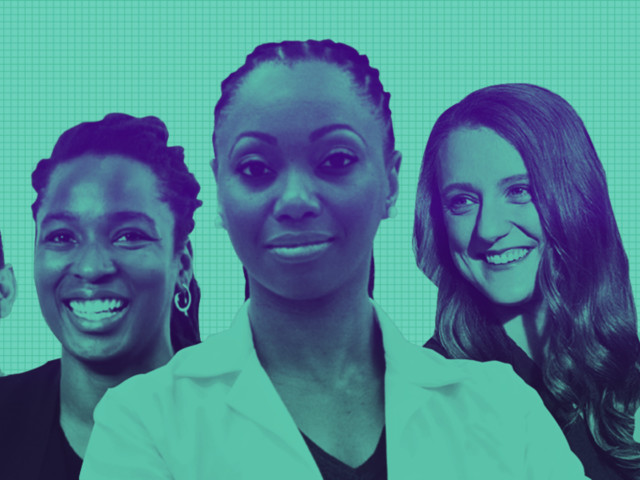 How to make an impact on the $3.5 trillion healthcare industry, according to 30 young leaders who are transforming it