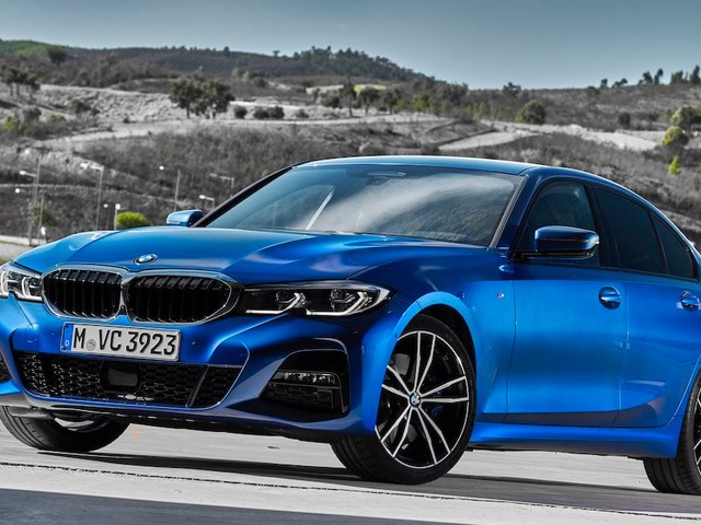 BMW 3 Series With Virtual Assistant, Wireless Car Play, More Now in India