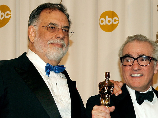 Francis Ford Coppola Thinks Marvel Movies Are 'Despicable'