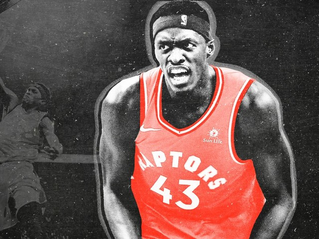 Pascal Siakam Isn't the MVP Right Now, but He Might Be in a Few Years