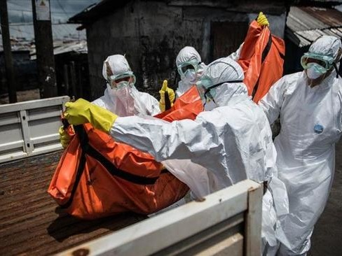 Ebola Crisis Worsens,Threatening Tanzania, But New Vaccine Appears Effective