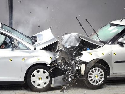 NHTSA Confirms Newer Cars Much Safer Than Older Ones