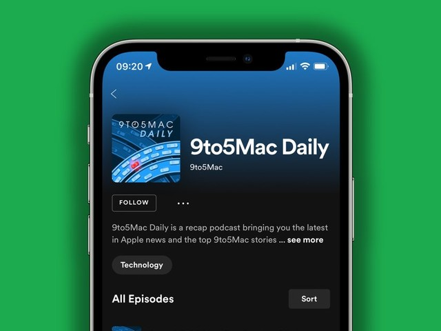 Spotify acquires AI-focused startup to improve its podcast platform