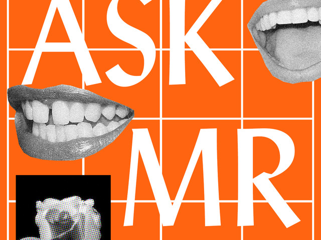 Ask MR: I Can't Stop Stalking My Partner's Ex on Social Media