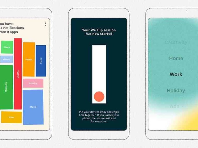 How often do you use digital wellbeing apps?