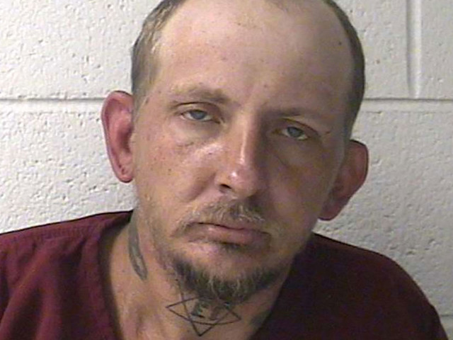 Mugshot Madness: White Man Named Tupac Shakur Arrested for Meth Possession After Pulling Knife on Police in Tennessee
