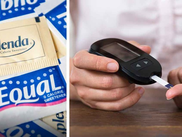 New Study Shows Artificial Sweeteners Lead to Diabetes