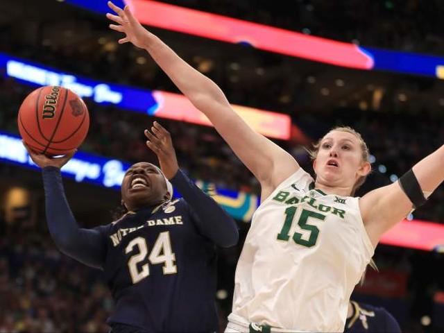 How to Watch Baylor vs Kansas Women's Basketball