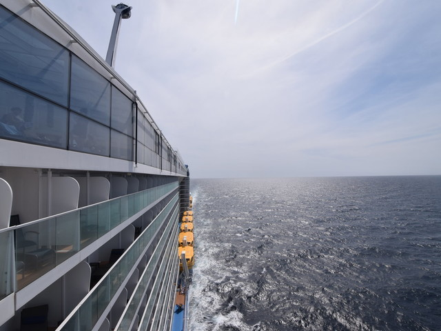 6 things you may not have tried on a Royal Caribbean cruise