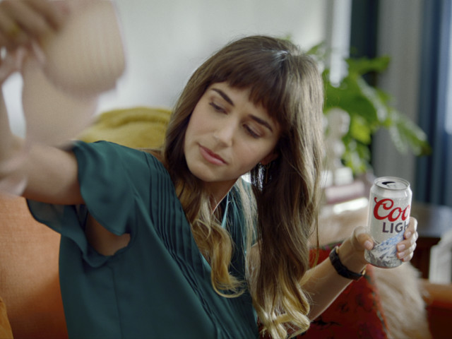 """Why the Coors Light """"bra ad"""" is groundbreaking"""