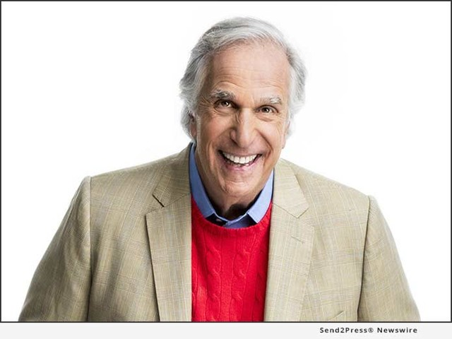 Henry Winkler Heads Keynote Lineup for AGS Conclave 2020