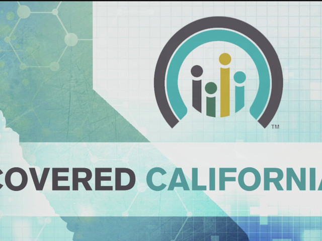 Covered California Premiums To Rise 8.7 Percent In 2019