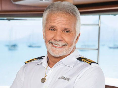 'Below Deck': Captain Lee Rosbach Reveals Which 'RHONJ' Star He Wants On His Crew: 'I Like Her Attitude