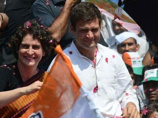 Rahul Gandhi, Priyanka Gandhi To Campaign In Western Uttar Pradesh Today: Live Updates