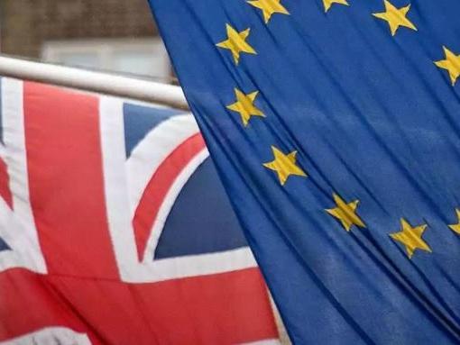 Cables Slides After UK, EU 'Pause' Brexit Deal Negotiations, Blowing Monday Deadline