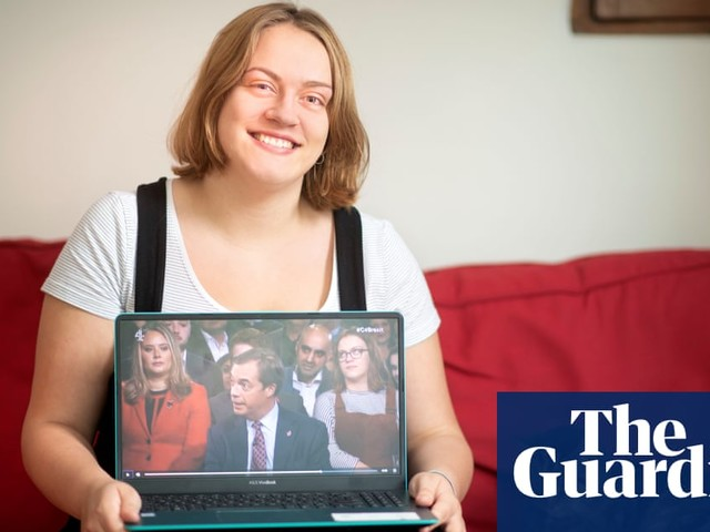 'It just snowballed': the viral stars of Brexit Britain on what happened next