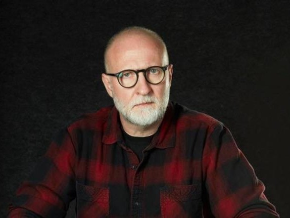Bob Mould to release next solo album Blue Hearts in September