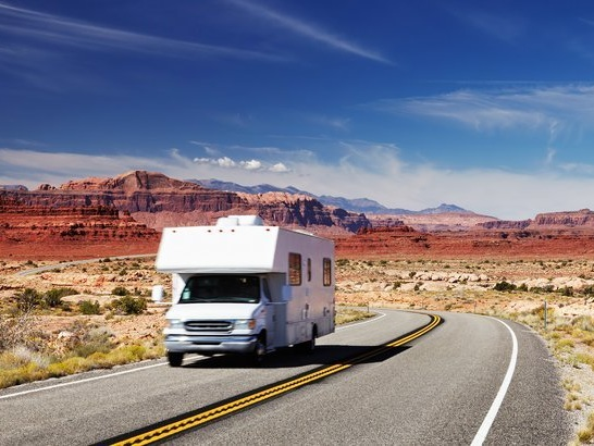20 Vacation Spots to Visit in an RV and Save