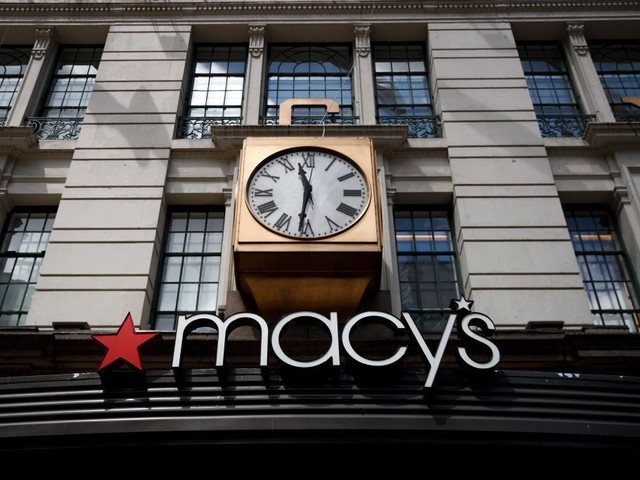 Macy's Rebound Continues In Second Quarter